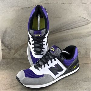 New Balance 574 Classic Running Shoes